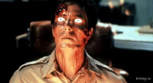 Фильмы ужасов 1980х годов (8 фото)