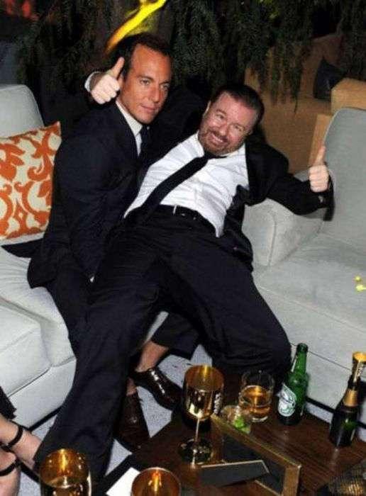Безудержное пьяное веселье (32 фото)