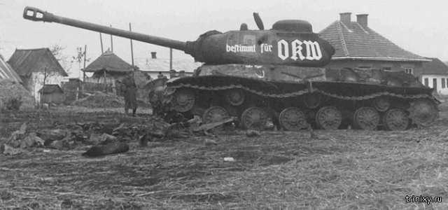 Трофеи времен Второй мировой войны (27 фото)