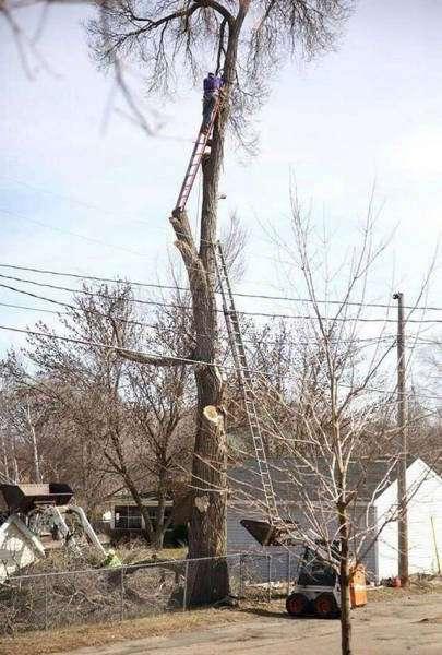 Что еще за техника безопасности? (58 фото)