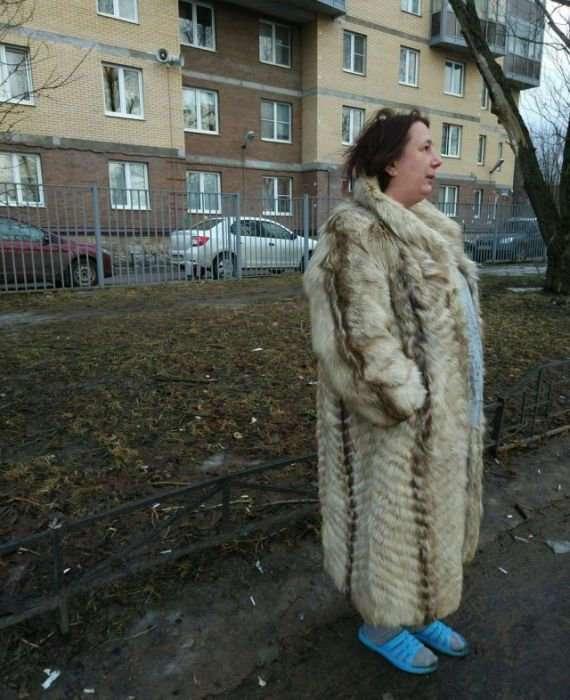 Питерские стиляги (35 фото)
