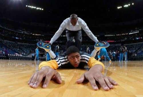 Забавные спортивные моменты (33 фото)