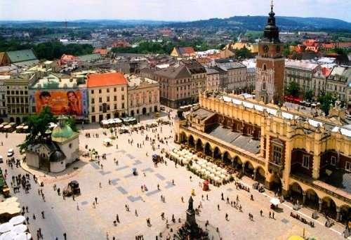 Топ-25: Экзотические места в Восточной Европе, которые стоит посетить