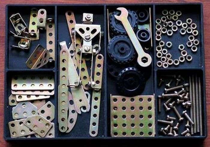 Старые игрушки (50 фото)