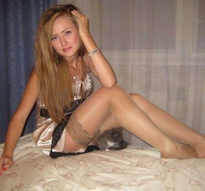 Девочки Вечера: красотки из соцсетей (56 фото)