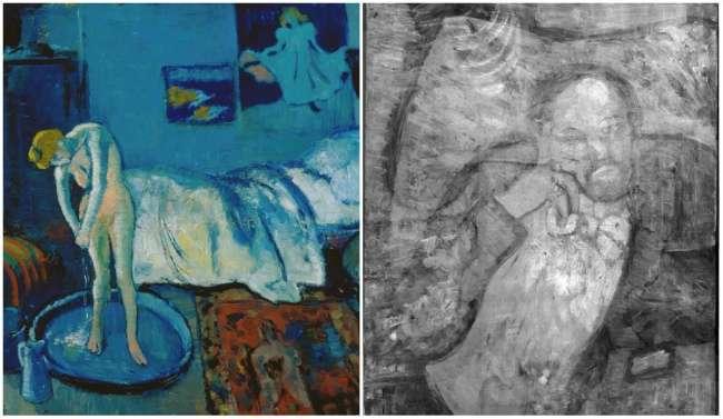 11 секретов, которые таят в себе известные картины