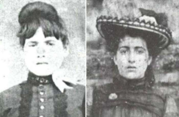 Мистическая история о том, как призрак убитой женщины помог расследовать собственную смерть
