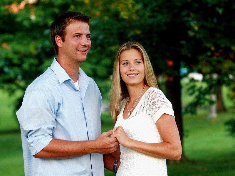 6 качеств, которые каждый мужчина хочет видеть в своей жене