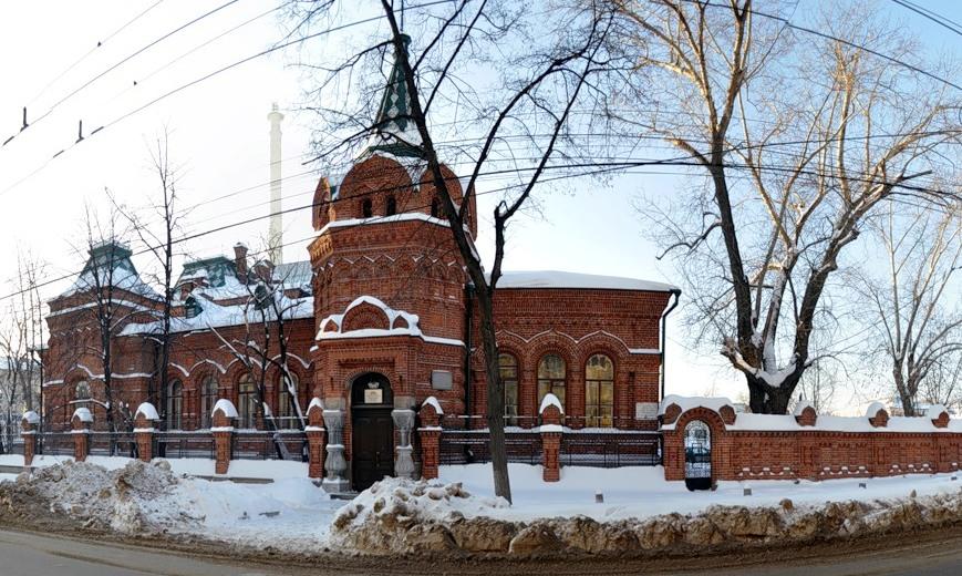 5 самых зловещих особняков России. Я бы туда не вошла!