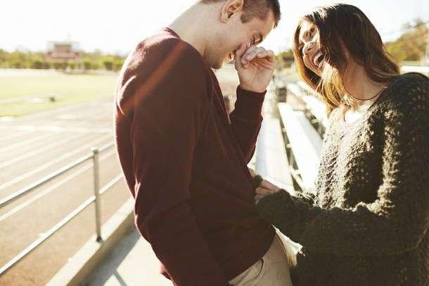 10 признаков того, что вы встретили особенную женщину