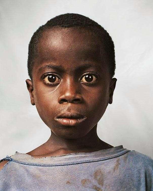 20 фото спален детей с разных уголков мира, от которых становится тяжело на душе