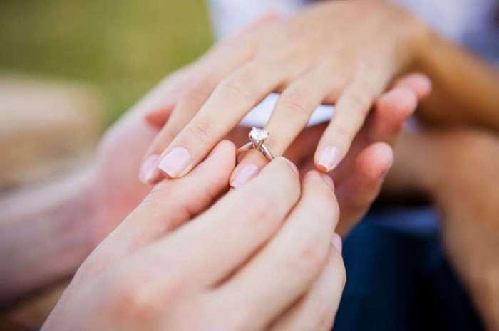 6 причин не выходить замуж