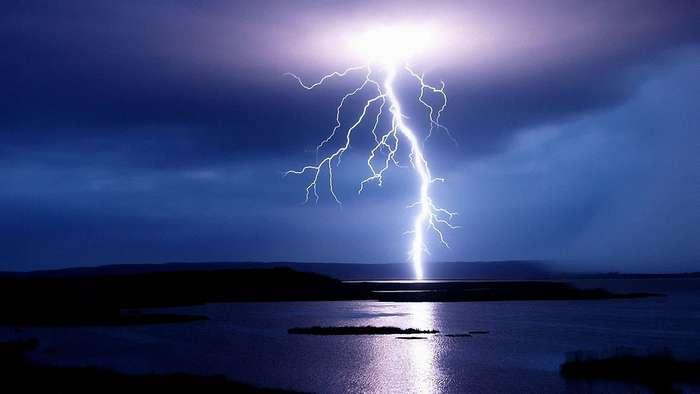 14 вещей, которые происходят с вашим телом после удара молнией