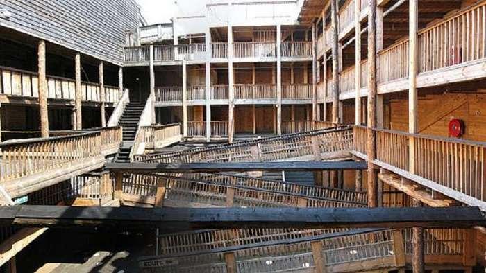 На строительство этого сооружения ушло 20 лет и $4 миллиона. Ни за что не догадаетесь, что это!