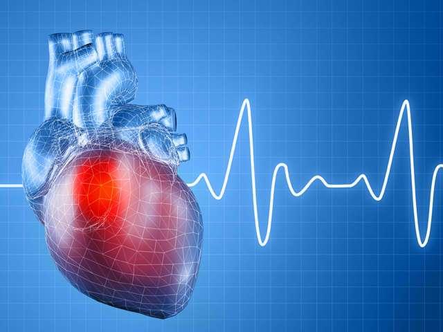 5 признаков проблем с сердцем, которые нельзя игнорировать