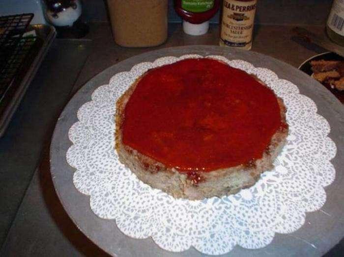Торт для настоящих мужчин (16 фото)