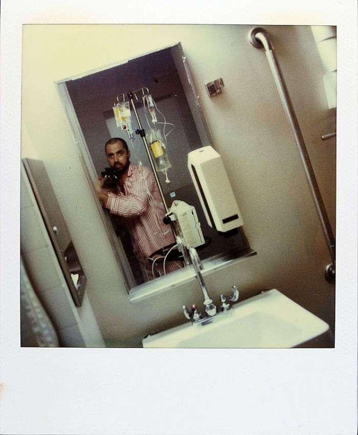 Этот парень делал фото каждый день на протяжении 18 лет, пока не умер. Последние фото берут за живое