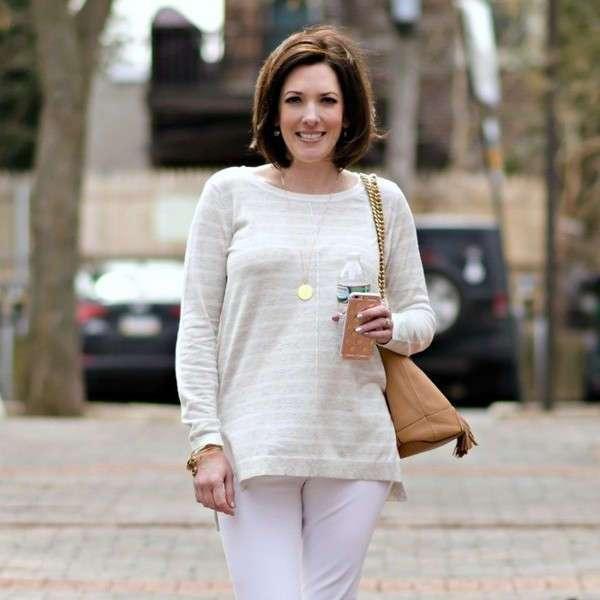 6 ошибок в одежде, которые допускают женщины средних лет