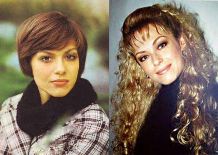 Красавицы 90-х, которые быстро и не очень удачно постарели