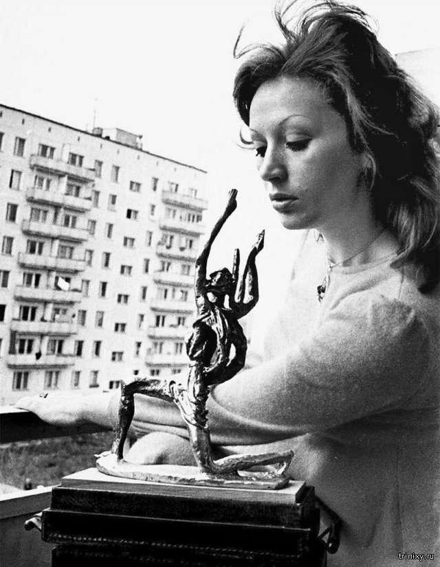 Старые и архивные фотографии Москвы (21 фото)