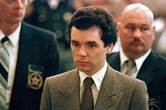 В американской тюрьме до смерти избили серийного убийцу Дональда Харви -Ангела смерти- (3 фото)