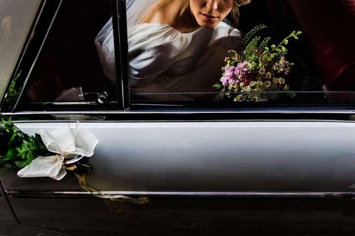 Яркие и эмоциональные снимки от лучшего в мире свадебного фотографа