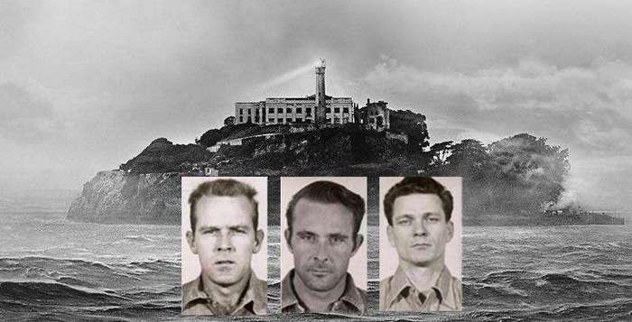 Побег из «Алькатраса»: история трех заключенных, сбежавших из самой защищенной тюрьмы США
