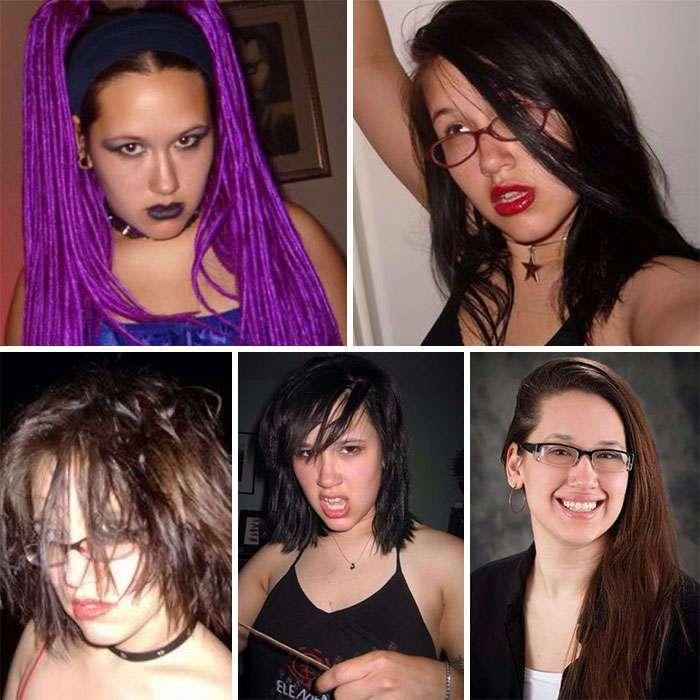 Верните свой 2007-й: что стало с эмо-кидами 10 лет спустя