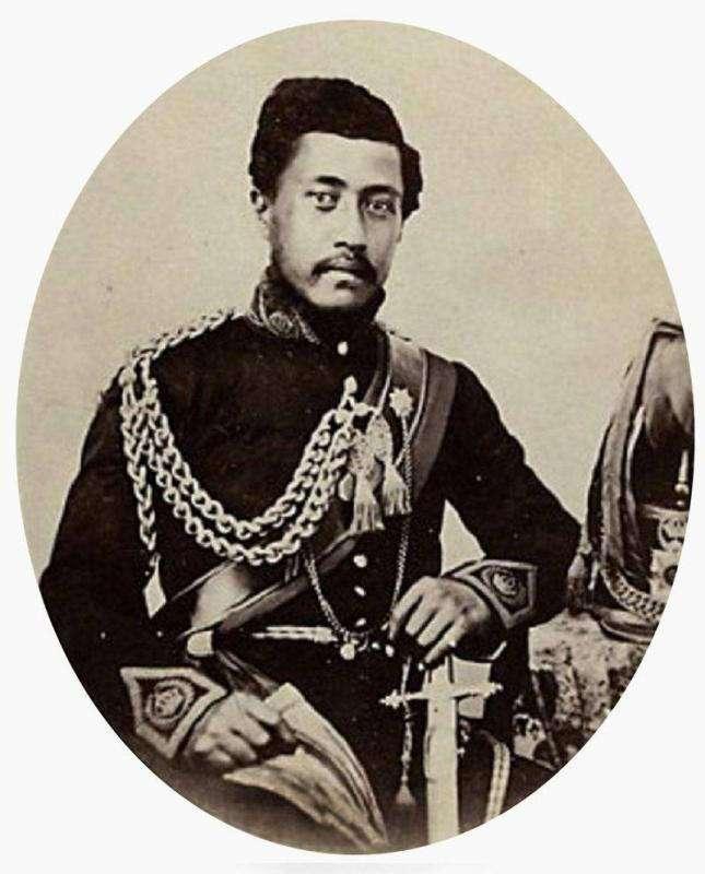 История присоединения Гавайских островов к США