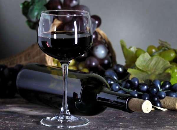Производят ли России хорошее вино?