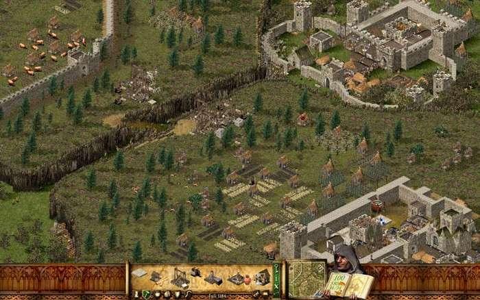 Мир компьютерных игр: лучшие градостроительные симуляторы