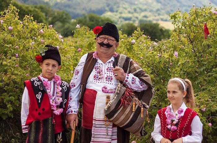 Чего нам не понять в болгарской культуре?