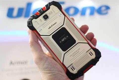 Трендовые мобильные технологии 2017 года