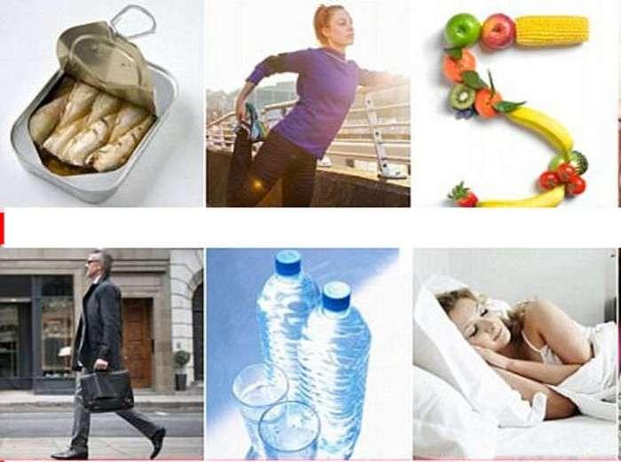 Правила здорового образа жизни: мифы или реальность?