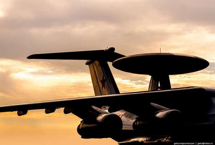 Как делают самолеты-амфибии