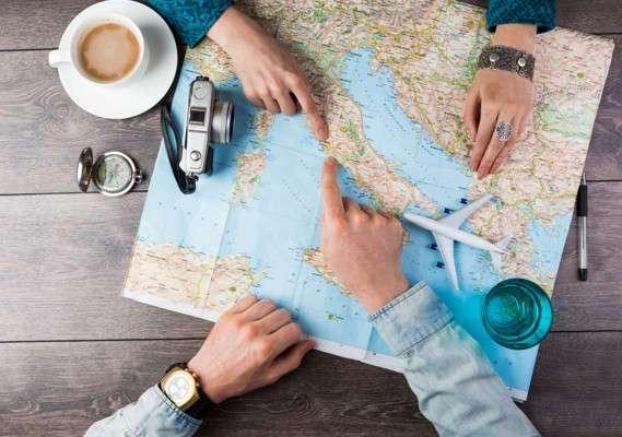 5 правил как сэкономить в путешествии по Азии