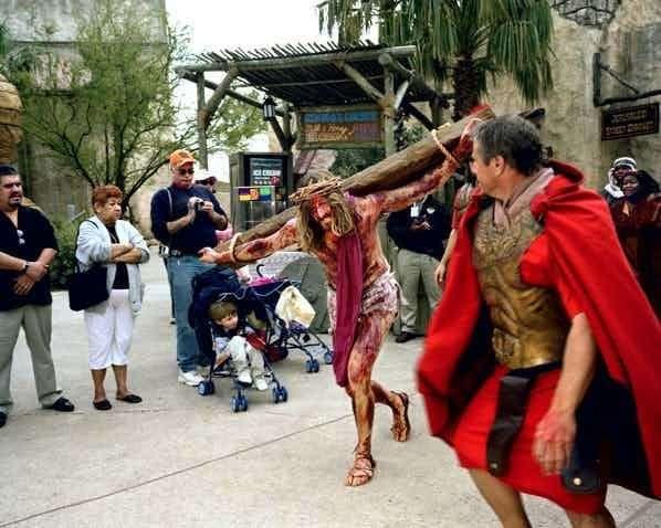 Неприятные сюрпризы и трагические случаи в парках развлечений