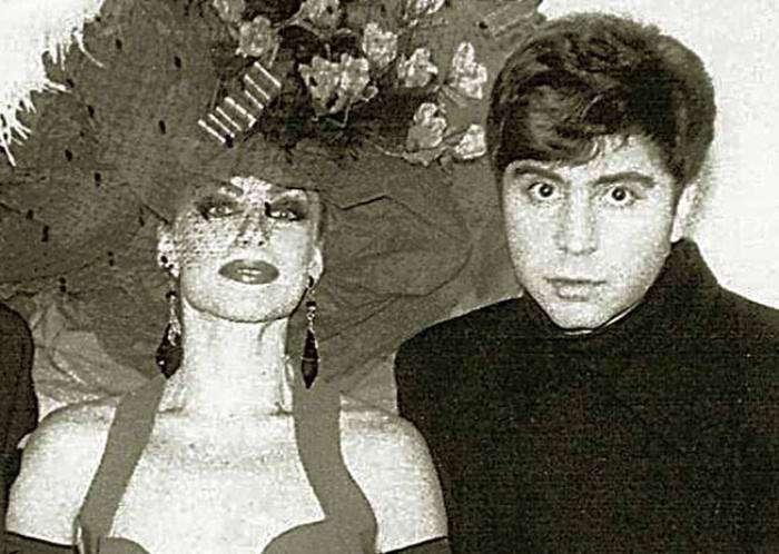 Почему икона стиля Ирина Понаровская ушла со сцены