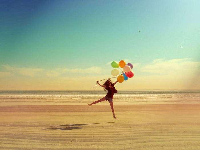 20 марта весь мир отмечает Международный день счастья