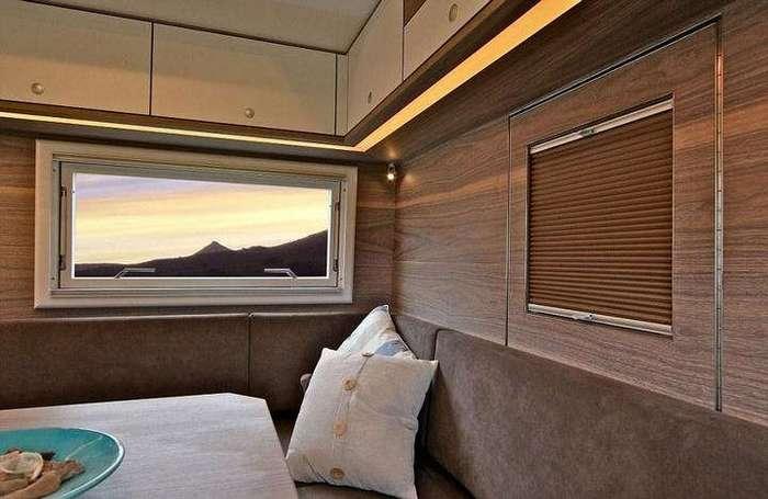 Дом на колесах за 765 тысяч долларов