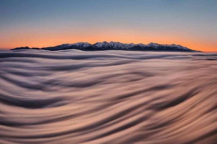 Лучшие фотографии марта 2017 года от National Geographic