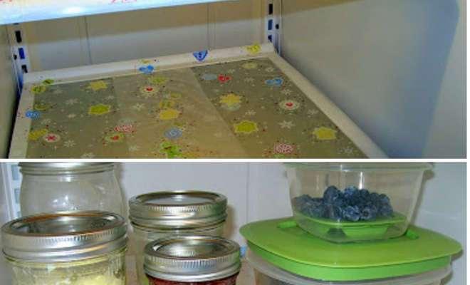Польза пищевой пленки в быту