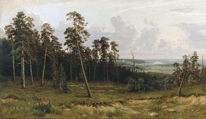 Личные трагедии, которые довелось пережить знаменитому художнику-пейзажисту Ивану Шишкину