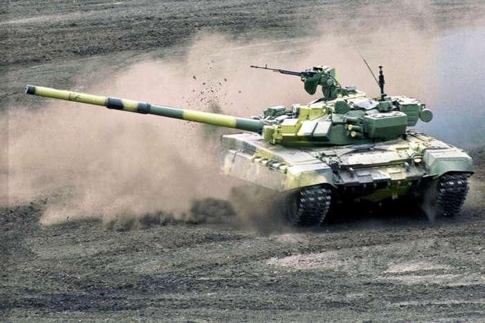 Самые крупные военные проекты между Россией и Индией