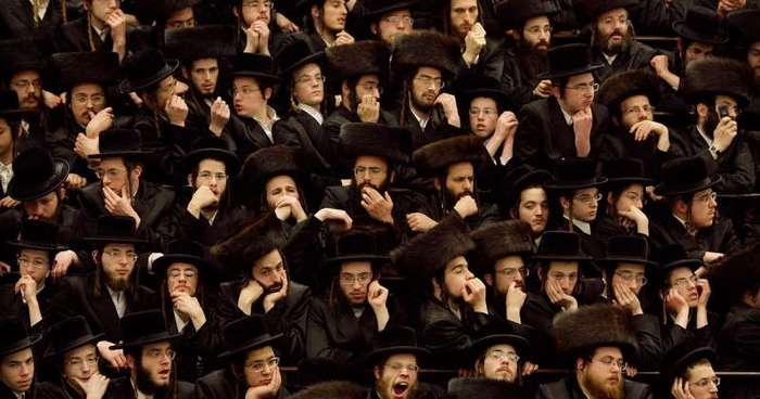 Шесть правил еврейского бизнеса