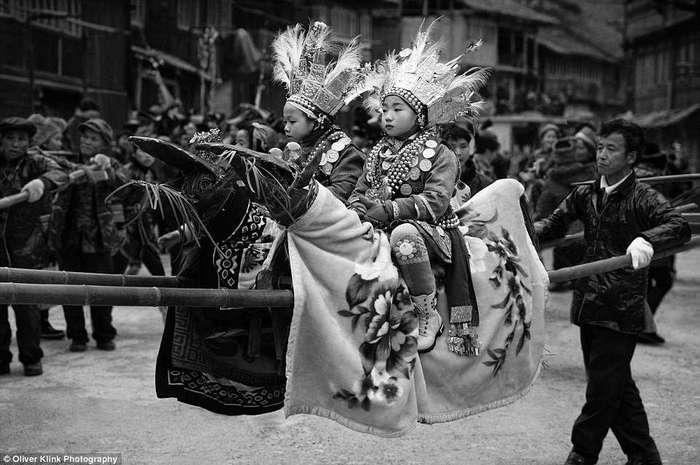 Азиатские традиции, от которых могут остаться только фото