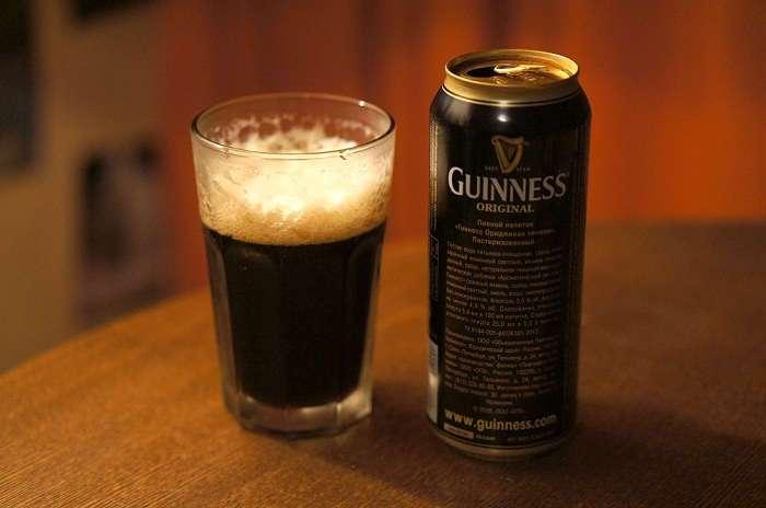 История пива «Guinness» — легенды и символа Ирландии