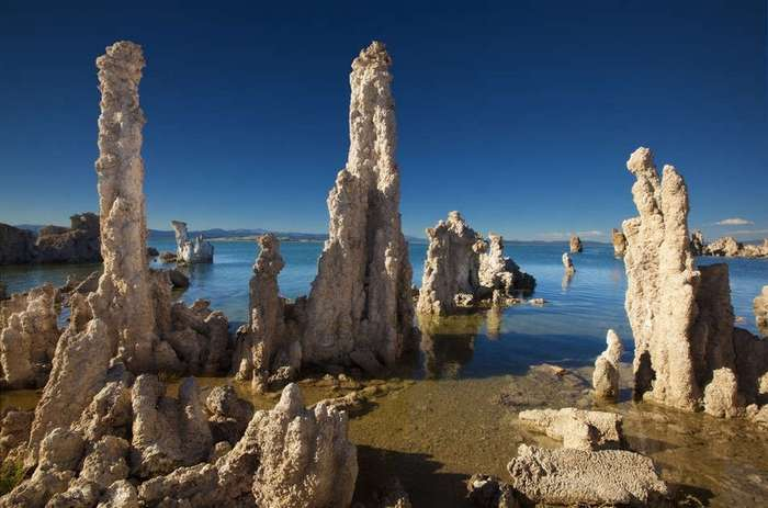Удивительные скалы нашей планеты