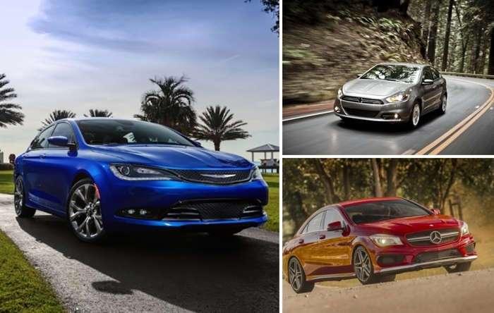 На лицо прекрасные, -тухлые- внутри: 7 автомобилей, от покупки которых лучше отказаться