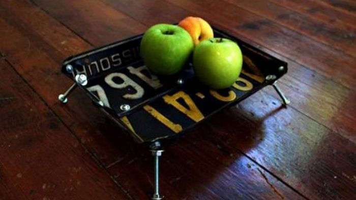 12 полезных предметов для дома, изготовленных своими руками из ненужных вещей